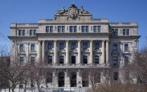 Image de l'édifice Gilles-Hocquart
